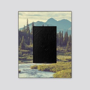 Mountain Meadow Picture Frame